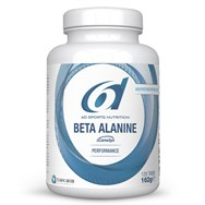 6D Sixd Beta Alanine Sustained Release 120 Tabl