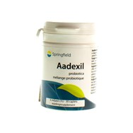 Aadexil Flacon Softgel 30