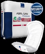 Abri San Premium 3 Air Plus