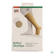 Actico Ulcersys Zand-Wit S 38-42Cm 32510