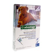 Advantage 400 A/Vlo Honden 4X4ml