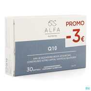Alfa Q10 Softgels 30 Promo -3