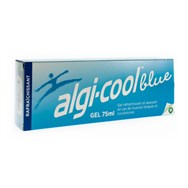 Algicool Blue Gel 75Ml