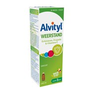 Alvityl Defense Siroop 240Ml