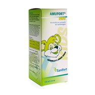 Amufort Kids Siroop 150Ml