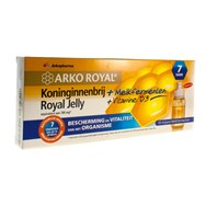 Arkoroyal Probiot. Volw Ruche Royale Dosis 7X7,5Ml