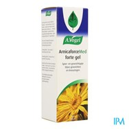 Arnicaforcemed Forte Gel 100 Ml