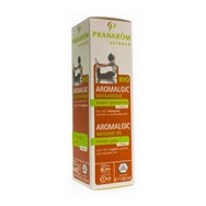 Aromalgic Massageolie Pompfles 100Ml