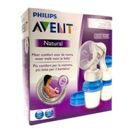 Avent Via Natural Borstpomp