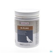 B-Pure Biergist Gevitamineerd 500G