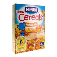 Baby Cereals Honing 250G