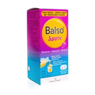 Balso Junior Siroop 200Ml