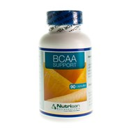 Bcaa Support 90 Caps Nutrisan