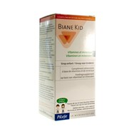 Biane Kid Vitamine Siroop 150Ml