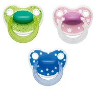 Bibi Fopspeen Hp Lovely Dots 0-6M