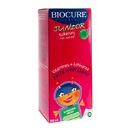 Biocure Junior Siroop 180Ml