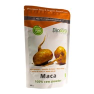Biotona Maca Raw Powder 200G