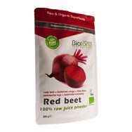 Biotona Red Beet Raw Powder 200G