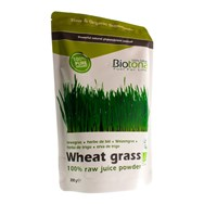 Biotona Wheat Grass Raw Juice Powder 200G