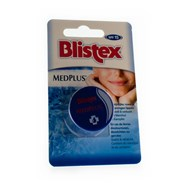 Blistex Med Plus Pot 7Ml