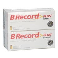 B Record Plus Intense 10Ml 20 Flacons