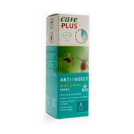 Care Plus Bio Spray 60Ml (Zonder Deet)