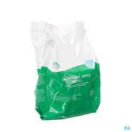 Clinell Universal Wipes Refill Bucket 225 St