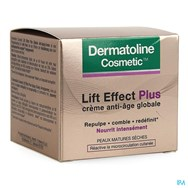 Dermatoline Cosmetic Le+ A/Age Cr Global Dh 50Ml