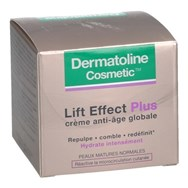 Dermatoline Cosmetic Le+ A/Age Cr Global Nh 50Ml