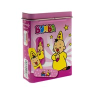 Dermo Care Bumba Pleister Girls 18 Strips