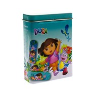 Dermo Care Dora Boys Pleister 18 Strips
