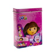 Dermo Care Dora Girls Pleister 18 Strips
