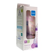 Dodie Mam Care Zuigfles Silic 260Ml