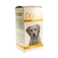 Doils Arthrosis Hond Olie 100Ml