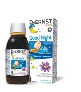 Dr Ernst Kids Good Night Syrup 150Ml