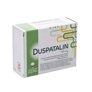Duspatalin 120 Drag