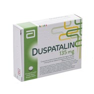 Duspatalin  40 Drag