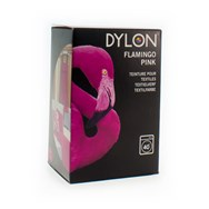 Dylon Color.29 Deep Pink
