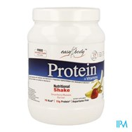 Easy Body Protein Strawberry/Banana 350G
