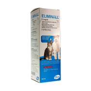 Eliminall 2,5Mg/Ml Spray Hond/Kat 100Ml