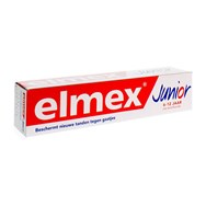 Elmex Junior Tandpasta 6-12 Jaar 75Ml