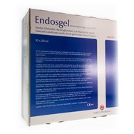 Endosgel 10 X 20 Ml