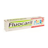 Fluocaril Kids Aardbei 50Ml