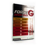 Force G Power Max Amp 10