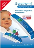 Geratherm Non Contact Thermometer Infrarood