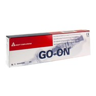 Go-On Sol Inj Intra-Articulair Spuit 2,5Ml