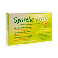 Gydrelle Phyto Fort 30 Tabl