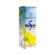 Healing Herbs 5 Flow.Remedy 30Ml