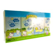 Hello Kitty Baby Welkomstset 4 Producten