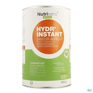 Hydr'instant Abrikoos 600G